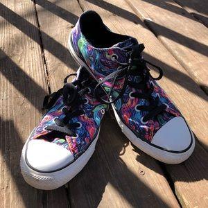Psychedelic Converse